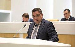 СФ одобрил изменения взаконодательство, касающиеся проведения контрольных закупок