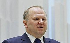 СФ будет работать над совершенствованием пограничных процедур вКалининградской области
