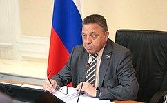 В. Тимченко: Вреформе контрольно-надзорной деятельности акценты переносятся нарегиональный имуниципальный уровни