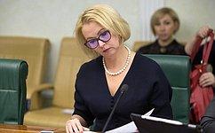 И. Гехт: Врамках Второго Евразийского женского форума состоялся Германо-Российский бизнес-диалог