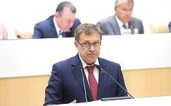 СФ уточнил полномочия региональных органов государственной власти одействиях сдрагоценными камнями