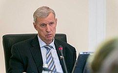 Г.Горбунов: Прибрежное рыболовство имеет важное значение для социально-экономического развития регионов