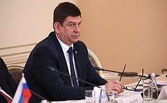 Координация деятельности России иБеларуси всфере науки, образования, культуры направлена надальнейшую интеграцию— В.Смирнов