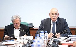ВКомитете СФ посоциальной политике обсудили вопрос обеспечения электромагнитной безопасности
