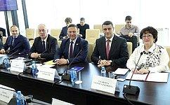 Л. Талабаева: Нужно содействовать развитию политического иэкономического сотрудничества России состранами АСЕАН