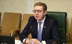 А. Майоров: Агропромышленный комплекс играет важнейшую роль всоциально-экономическом развитии Дагестана