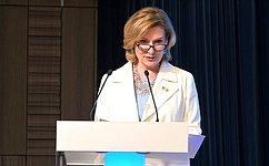 И. Святенко: Вопросам раннего выявления онкологических заболеваний идиспансеризации следует уделять особое внимание