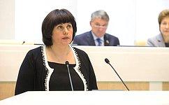 Постоянные судебные присутствия создаются всоставе некоторых районных судов Оренбургской области