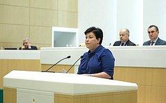 Одобрены изменения взаконодательство, касающиеся размещения вединой государственной системе информации омерах соцподдержки