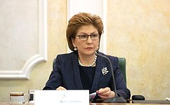 Роль женщин вразвитии промышленных регионов обсудят нафоруме вНовокузнецке– Г.Карелова