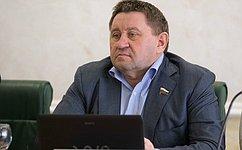 М. Пономарев: Прием граждан— один изсамых эффективных способов выявить те проблемы, скоторыми сталкивается население