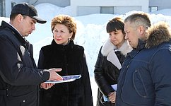 Норильск должен стать городом, комфортным для проживания, считают сенаторы