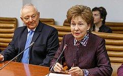 Г. Карелова: Фестиваль А.Герман– пример народной дипломатии, для которой нет границ