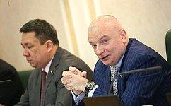 Профильный Комитет СФ поддержал закон осовершенствовании правового регулирования вопросов агитации, втом числе всети интернет
