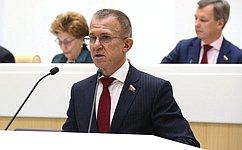 Уточняются механизмы проведения аккредитации филиалов, представительств иностранных юридических лиц натерритории РФ