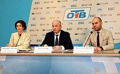 Необходимо повышать финансовую грамотность населения— О.Цепкин