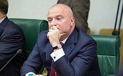 А. Клишас: Как всанкционный список Киева могли попасть граждане Украины?