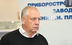 С. Митин: Нижегородская область обладает достаточным уровнем мощностей для производства современной сельхозтехники
