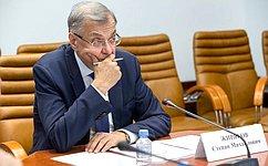 ВСФ обсудили проблемы обеспечения экологической безопасности полигона «Красный Бор»