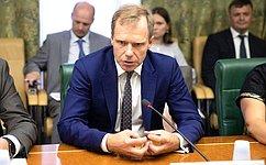 А. Кутепов: Сокращение числа внеплановых проверок вотношении предпринимателей будет способствовать развитию бизнеса