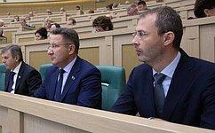 Устойчивое развитие северных территорий становится сегодня стратегическим государственным приоритетом