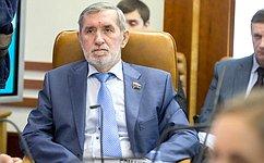А. Ермаков обсудил вопросы развития отечественной авиационной сети