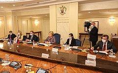 Valentina Matviyenko: Russian-Cuban relations are progressing