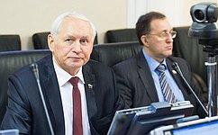 Н. Тихомиров: Вфинансовой системе Вологодчины работают настоящие специалисты