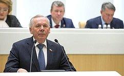 Одобрены изменения встатьи части второй Налогового кодекса РФ