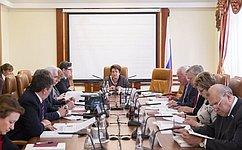 Л. Глебова: ВСвердловской области созданы необходимые условия для реализации закона обобразовании вРФ