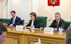 Г.Карелова: Цифровизация– серьезный ресурс роста качества идоступности медицинских услуг для населения