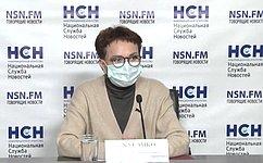 Т. Кусайко: Работа поразвитию здравоохранения направлена навозможность получения каждым качественной исвоевременной медицинской помощи
