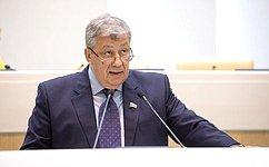 А. Чернецкий: Встране удалось добиться хороших показателей выполнения работ покапитальному ремонту жилья