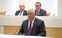 Одобрена ратификация Договора между Россией иЛаосом опередаче лиц, осужденных клишению свободы
