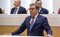 Совет Федерации одобрил закон обесплатном горячем детском питании младших школьников