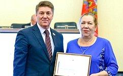 А. Шевченко: Проект «Моя страна– моя Россия» стал настоящей творческой площадкой для молодежи