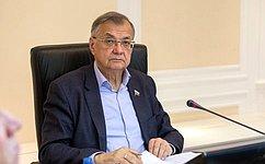 Следует законодательно установить единые правила обращения сопасными отходами— С.Жиряков