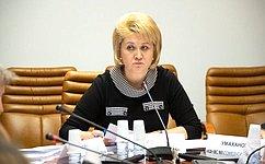 Сенаторы обсудили вопросы международного научно-технического сотрудничества России