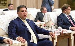 В.Полетаев: Возросший турпоток изКНР вРоссию– еще одно свидетельство интереса граждан Китая кнашей стране