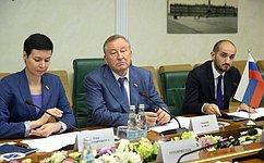 ВСовете Федерации уделяется большое внимание развитию российско-вьетнамского межпарламентского взаимодействия— А.Карлин