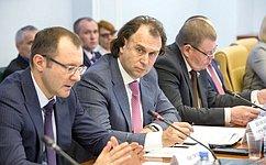 С.Лисовский: Необходимо обеспечить устойчивое развитие сельскохозяйственной кредитной потребительской кооперации