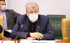 А. Чернецкий: Развитие индустриального домостроения индивидуального жилья невозможно без господдержки