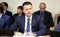 А.Пронюшкин: Ключевой тезис Послания Президента– сбережение населения России является высшим национальным приоритетом