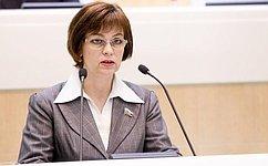 Открытие семейных детских групп позволит решить несколько актуальных задач одновременно– Е.Попова