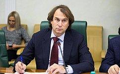 Перспективы развития агропромышленного комплекса Удмуртии вусловиях импортозамещения стали темой заседания профильного Комитета СФ