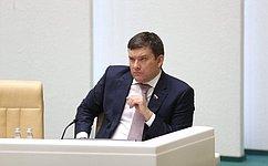 Внесен законопроект, касающийся привлечения финансирования «Почты России»