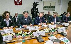 Ю.Воробьев: Жителям Юго-Востока Украины предстоит большая работа поэкономическому восстановлению региона