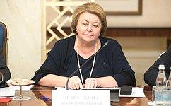 З.Драгункина выступила вэфире «Радио Москвы»
