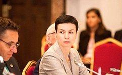 И. Рукавишникова: Региональные инициативы— основа для совершенствования федерального законодательства
