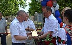 Необходимо идалее повышать престиж труда вроссийском обществе— В.Бекетов
